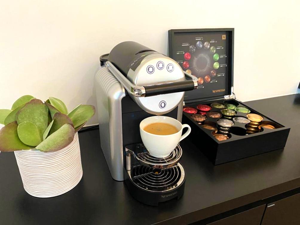 koffie vergaderzaal bc mechelen
